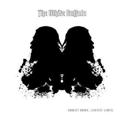 The White Buffalo - Darkest Darks, Lightest Lights (2017) 320 kbps