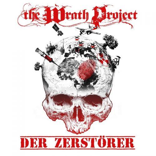 The Wrath Project - Der Zerstörer (2017) 320 kbps