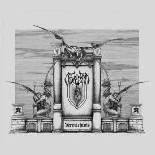 Thyrgrim - Vermächtnis (2017) 320 kbps