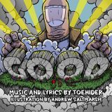 Toehider - Good (2017) 320 kbps