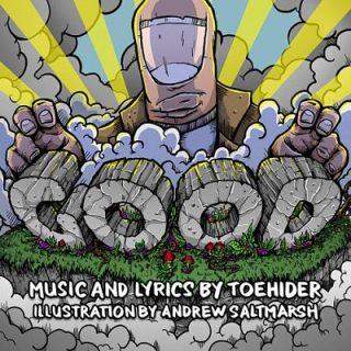 Toehider - Good (2017) 320 kbps