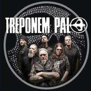 Treponem Pal - Discography (1989-2013) 320 kbps