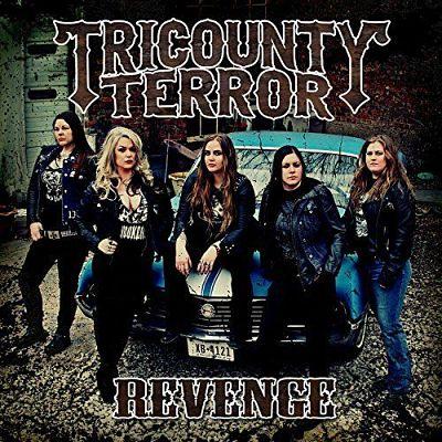 Tricounty Terror - Revenge [EP] (2017) 320 kbps