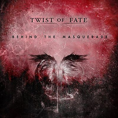 Twist of Fate - Behind The Masquerade (2017) 320 kbps