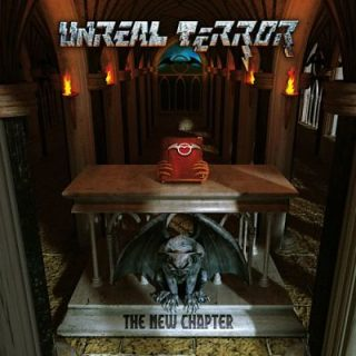 Unreal Terror - The New Chapter (2017) 320 kbps