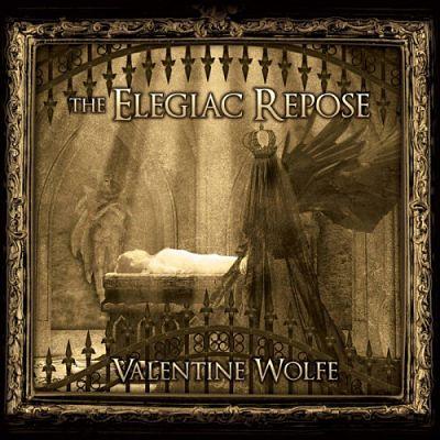 Valentine Wolfe - The Elegiac Repose (2017) 320 kbps