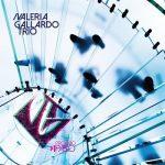 Valeria Gallardo Trio – Próximo Paso (2017) 320 kbps