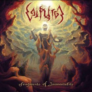 Valpurga - Fragments Of Immortality (2017) 320 kbps