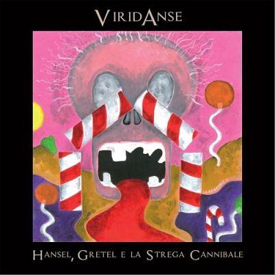 Viridanse - Hansel, Gretel E La Strega Cannibale (2017) 320 kbps