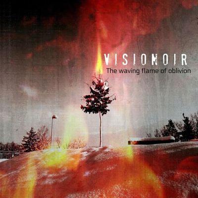 Visionoir - The Waving Flame Of Oblivion (2017) 320 kbps