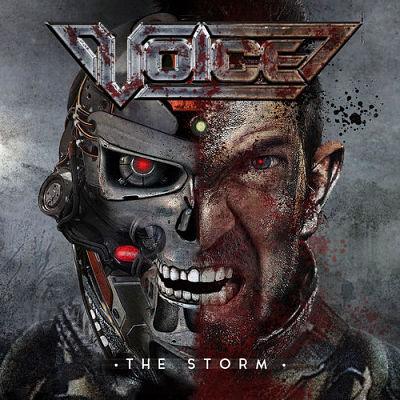 Voice - The Storm (2017) 320 kbps