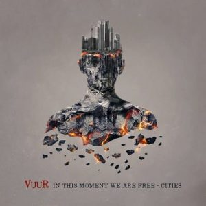 Vuur (Anneke Van Giersbergen) - In This Moment We Are Free - Cities (2017) 320 kbps