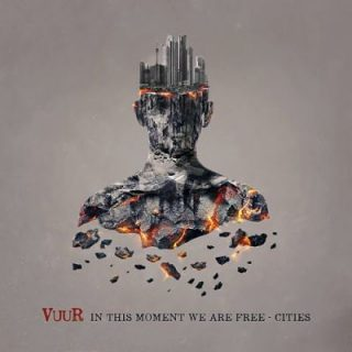 Vuur (Anneke Van Giersbergen) - In This Moment We Are Free - Cities (2017) 320 kbps