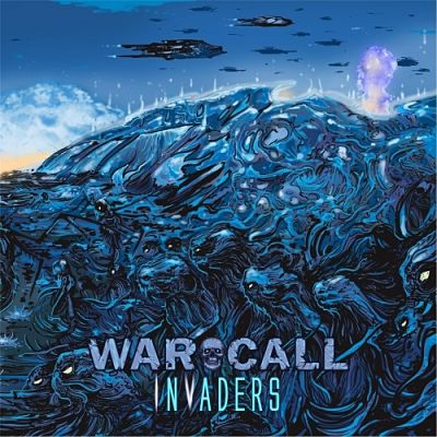 WarCall - Invaders (2017) 320 kbps