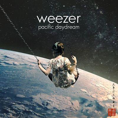 Weezer - Pacific Daydream (2017) 320 kbps