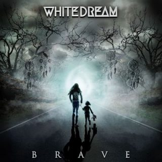 White Dream - Brave (2017) 320 kbps