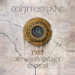 Whitesnake - 1987 (1987) [30th Anniversary Super Deluxe Edition 2017] 320 kbps + Scans