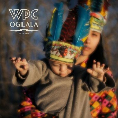 William Patrick Corgan (Smashing Pumpkins) - Ogilala (2017) 320 kbps