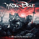 Winds of Plague – Blood of My Enemy (2017) 320 kbps