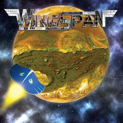 Wingspan - Wingspan (2017) 320 kbps