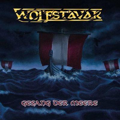 Wolfstavar - Gesang Der Meere (2017) 320 kbps