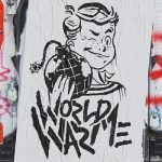 World War Me – World War Me (2017) 320 kbps