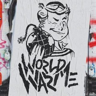 World War Me - World War Me (2017) 320 kbps