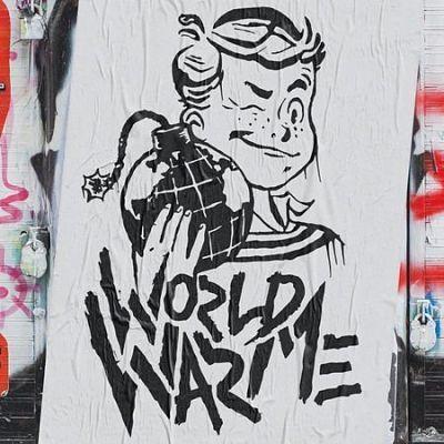 World War Me - World War Me (2017) 320 kbps