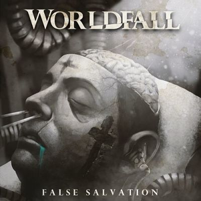 Worldfall - False Salvation (2017) 320 kbps
