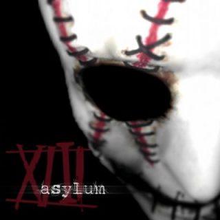 XIII - Asylum (2017) 320 kbps