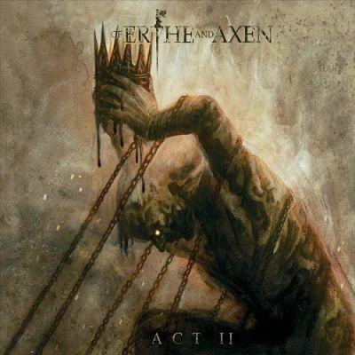 Xanthochroid - Of Erthe And Axen Act II (2017) 320 kbps
