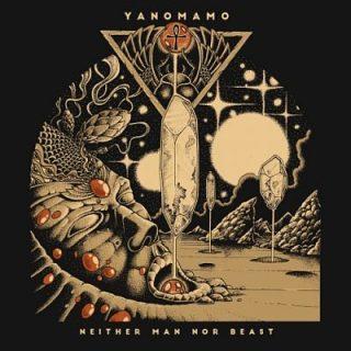 Yanomamo - Neither Man nor Beast (2017) 320 kbps