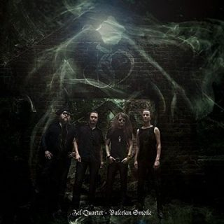 Zel Quartet - Valerian Smoke (2017) 320 kbps