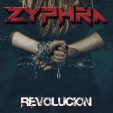 Zyphra - Revolución (2017) 320 kbps