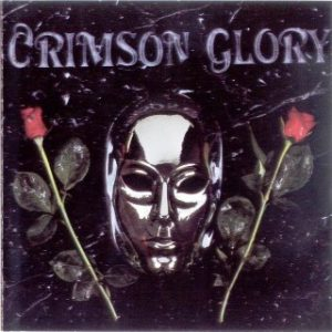 1986 - Crimson Glory (Remastered)