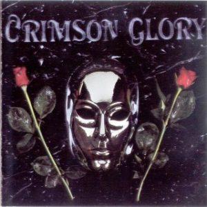 1986 - Crimson Glory (Remastered)
