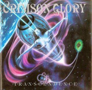 1988 - Transcendence (Remastered)