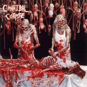 1991 - Butchered at Birth (2002 Remastered)