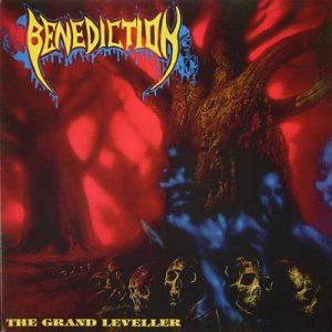 1991 - The Grand Leveller