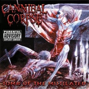 1992 - Tomb of the Mutilated (2002 Remastered)