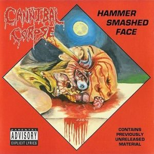 1993 - Hammer Smashed Face (EP)