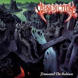 1993 - Transcend The Rubicon