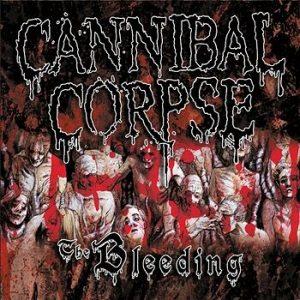 1994 - The Bleeding (2006 Remastered)