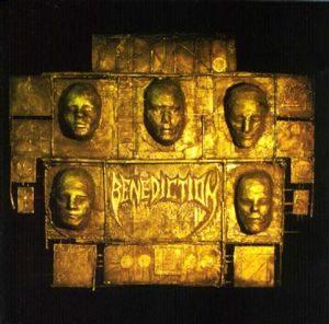 1995 - The Dreams You Dread (black box)
