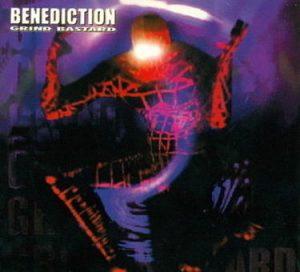 1998 - Grind Bastard (digipack)