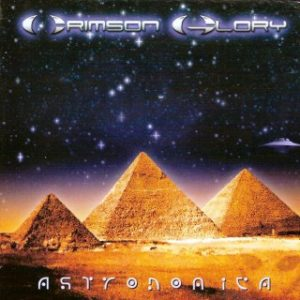 1999 - Astronomica (Remastered Limited Edition 2CD)