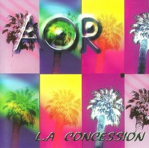 2000 - L.A .Concession (Remastered 2006)