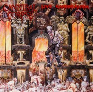 2000 - Live Cannibalism