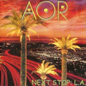 2001 - Next Stop L.A.