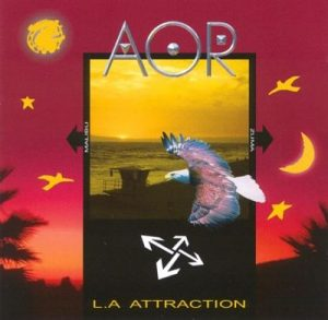 2006 - L.A. Attraction
